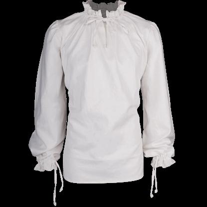 Bastian Linen Shirt