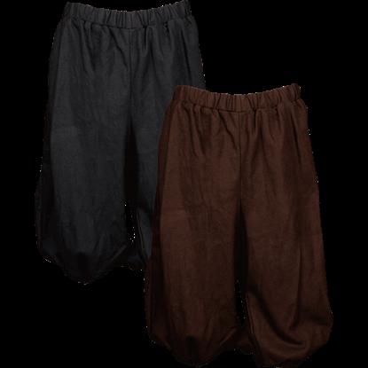 Tudor Short Trousers