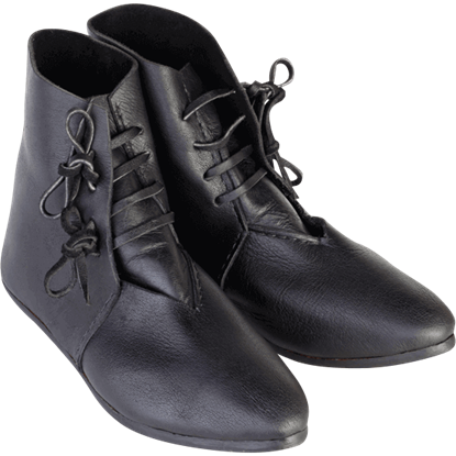 Heinrich Ankle Boots