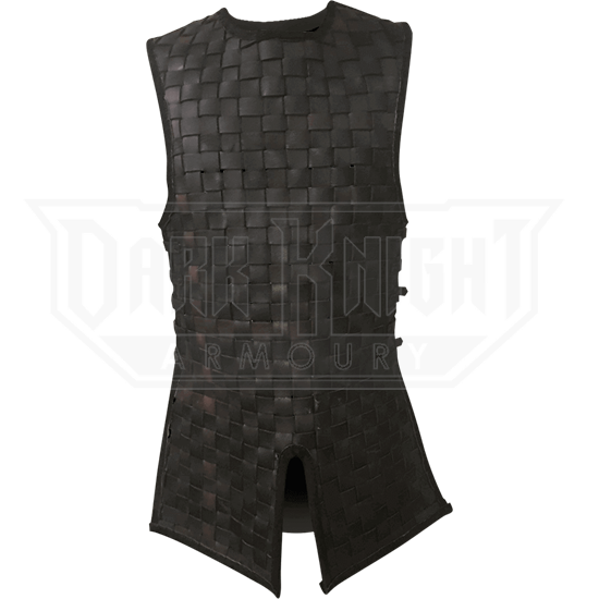 Ragur Leather Armour