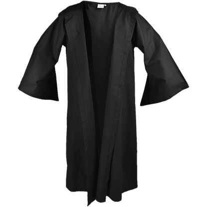Aurelius Cotton Robe