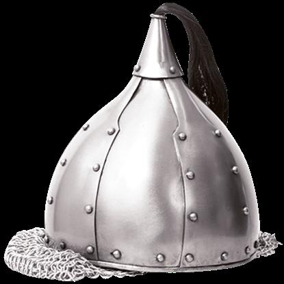 Arlan Steel Helmet