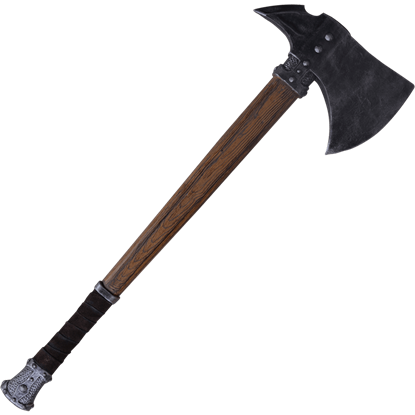 Almarik LARP Battle Axe