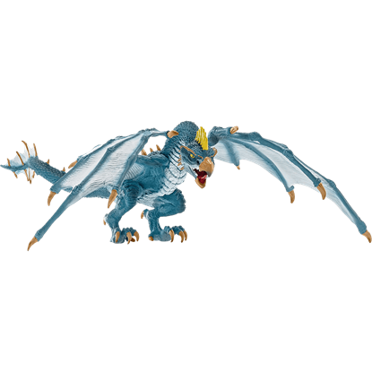 Dragon Flyer Figure