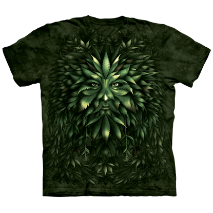 Royal Greenman T-Shirt