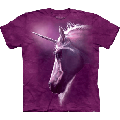 Divine Unicorn T-Shirt