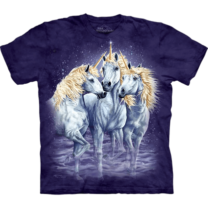Find 10 Unicorns T-Shirt