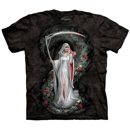 Anne Stokes Life Blood T-Shirt