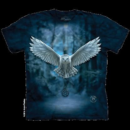 Anne Stokes Awake Your Magic T-Shirt