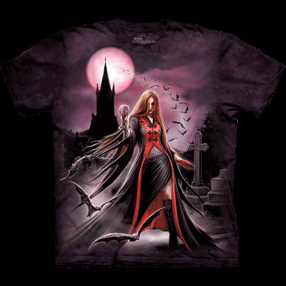Blood Moon Vampire T-Shirt