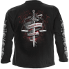 Blind Justice Long Sleeve T-Shirt