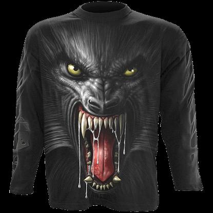 Lycan Tribe Long Sleeve T-Shirt