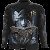 Book of Flesh Long Sleeve T-Shirt