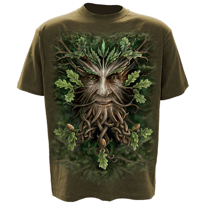 Oak King T-Shirt
