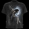 Angel Lament Mens T-Shirt