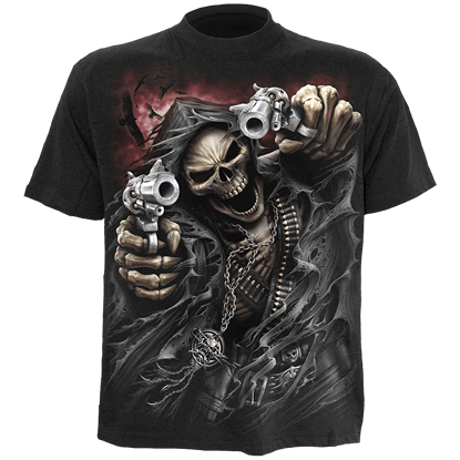 Assassin T-Shirt