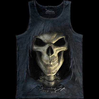 Big Face Reaper Tank