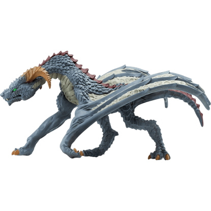 Cave Dragon Figurine