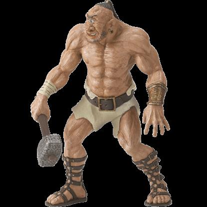 Cyclops Fantasy Figure