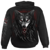 Black Legend of the Wolf Hoodie