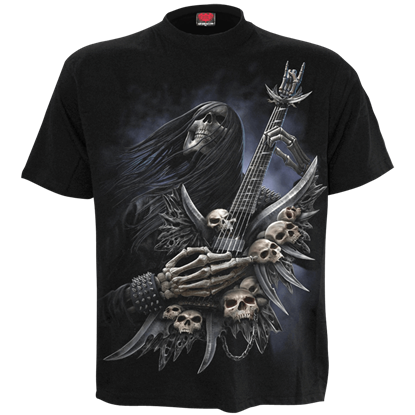 Rock from the Grave T-Shirt