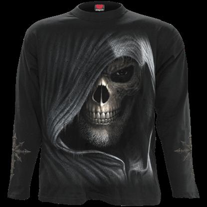 Darkness Long Sleeve T-Shirt