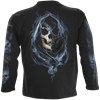 Ghost Reaper Long Sleeve T-Shirt