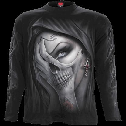 Dead Hand Long Sleeve T-Shirt