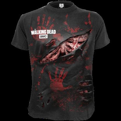 Walking Dead Zombie T-Shirt
