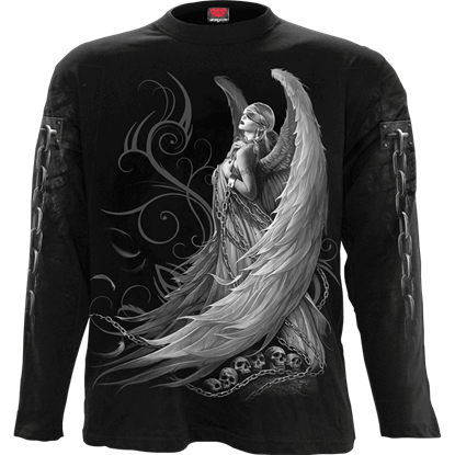 Captive Spirit Long Sleeve T-Shirt