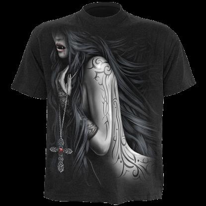 Fatal Beauty Mens T-Shirt