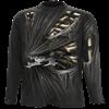 Bone Slasher Mens Long Sleeve T-Shirt