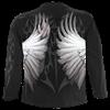 Angel Wrap Long Sleeve T-Shirt