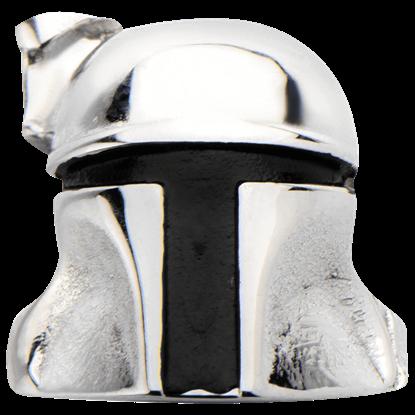 Boba Fett Helmet Slide Charm
