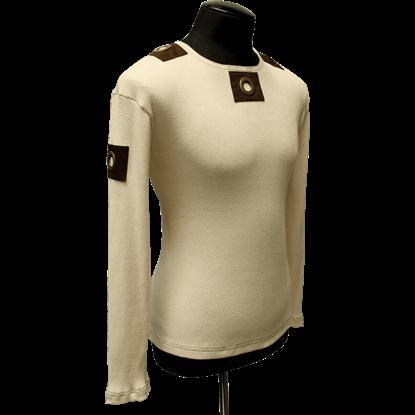 Replicant Long Sleeve Shirt