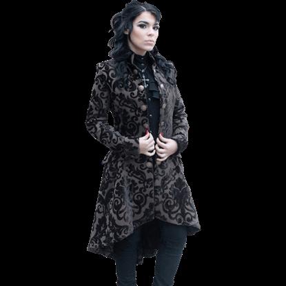 Womens Lionheart Coat