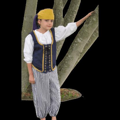 Child's Sailor Pants