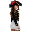 Holy Ship Womens Costume