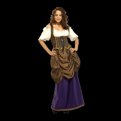 Pirate Maiden Women's Costume
