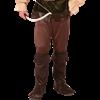 Boys Archer Woodsman Costume