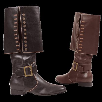 Regal Captain Boots