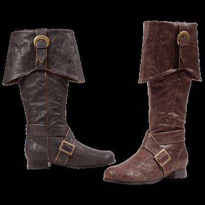 Captain Jack Boots