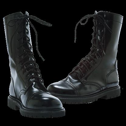Classic Combat Boots
