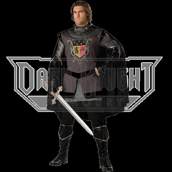 Dark Knight Men's Costume