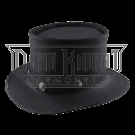 ef5355584a9 Buffalo Band El Dorado Steampunk Hat