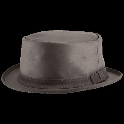 Folsom Steampunk Hat