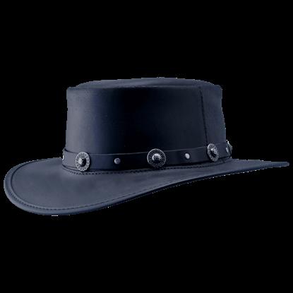 Silverado Western Hat
