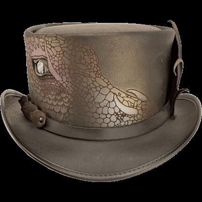 Draco Top Hat
