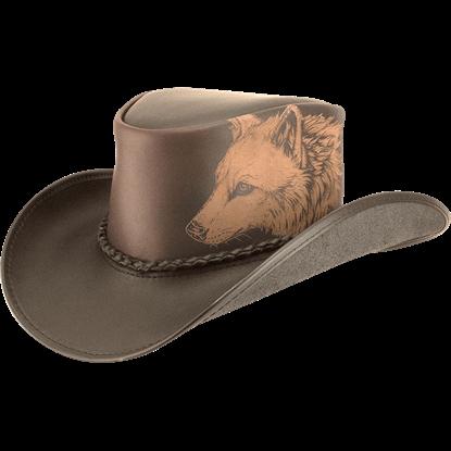 Wana Western Hat