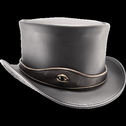 Eye Band El Dorado Hat